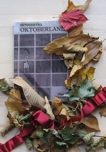 Skygger fra Oktoberland i Oktoberstemning :-)