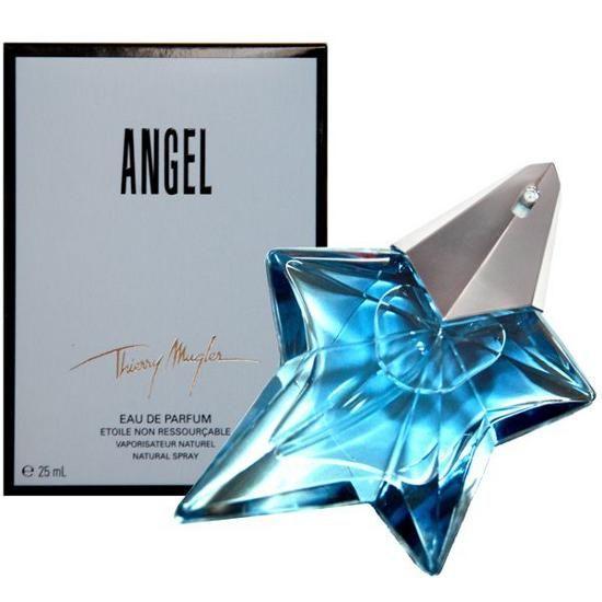 melhores perfumes femininos angel