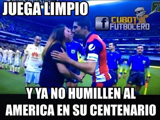 Fotogalería: Memes - Memes de la eliminación al América en Copa MX   Chivas Pasión - Sitio No Oficial del Club Deportivo Guadalajara