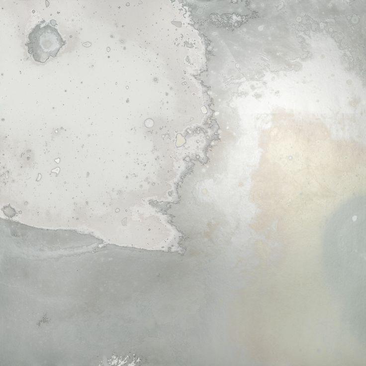 Calico Wallpaper - Home to Polaris—The North Star—Ursa evokes the crisp clarity of arctic snows.