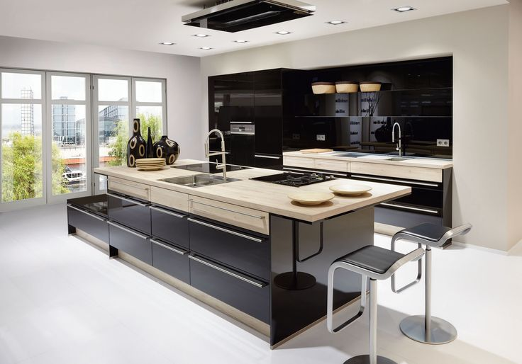 nobilia Küchen - kitchens - nobilia | Produkte | Hochglanz