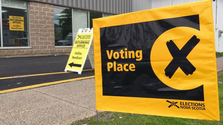 Preston Mulligan   If you asked a Nova Scotian before the election if they intended to vote, there was about an 80 per cent chance they would have said yes, according to one poll.  Maybe some were lying, maybe some forgot — or maybe some just didn't care. Whatever the case, voter turnout... - #Dont, #Honestly, #News, #Nova, #Scotia, #Turnout, #Voter