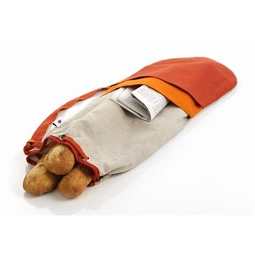 Sac a pain - Best thing in the world // Baguette bread bag