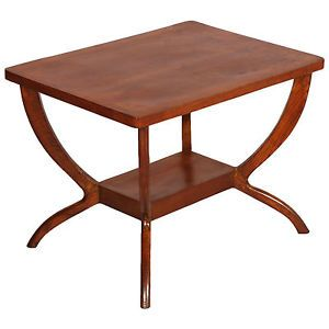 Ico Parisi coffee table