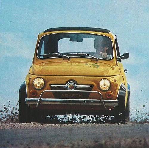1000 Images About 500 On Pinterest: 1000+ Images About Classic Fiat 500 On Pinterest