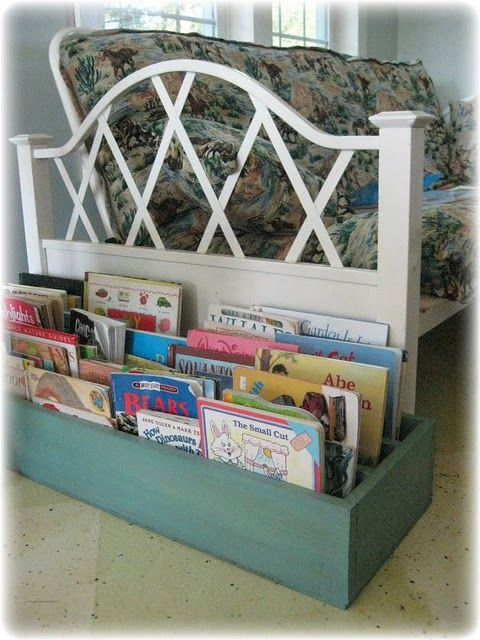 book shelf-Great for kids and adults!
