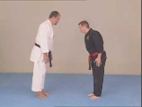 Kyusho Jitsu K.O.