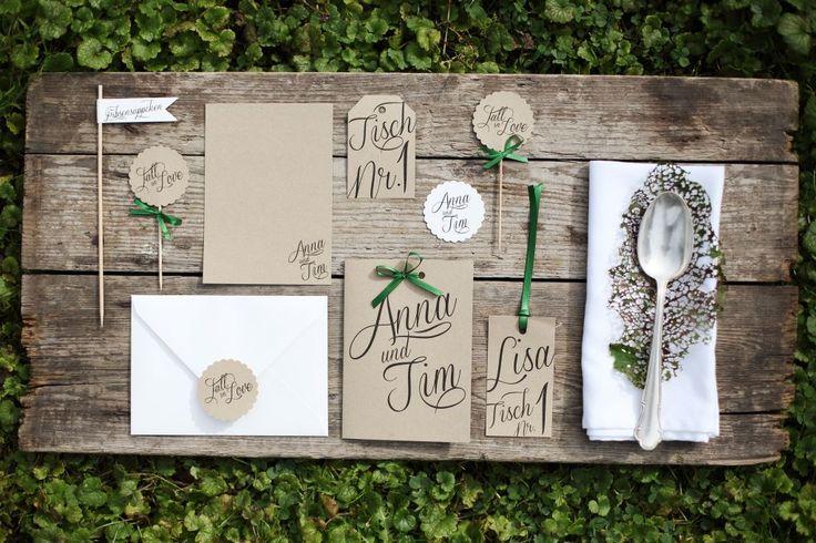 Fall wedding invitation, invito matrimonio, Papeterie Hochzeit, Herbsthochzeit, Danksagung Hochzeit, Tischkarten Hochzeit, Tischordnung Hochzeit, Heiraten im Herbst, Fall in Love