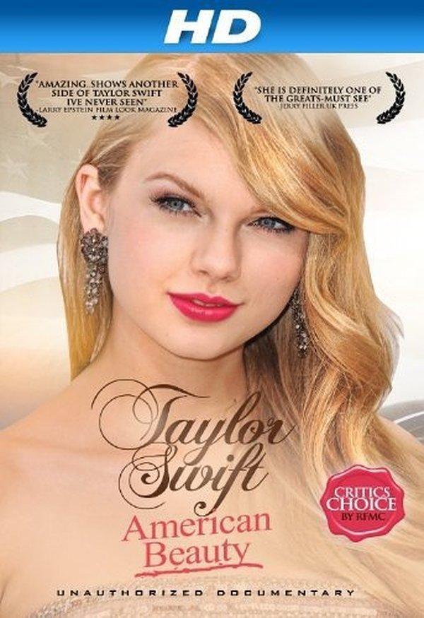 Taylor Swift: American Beauty (2012)