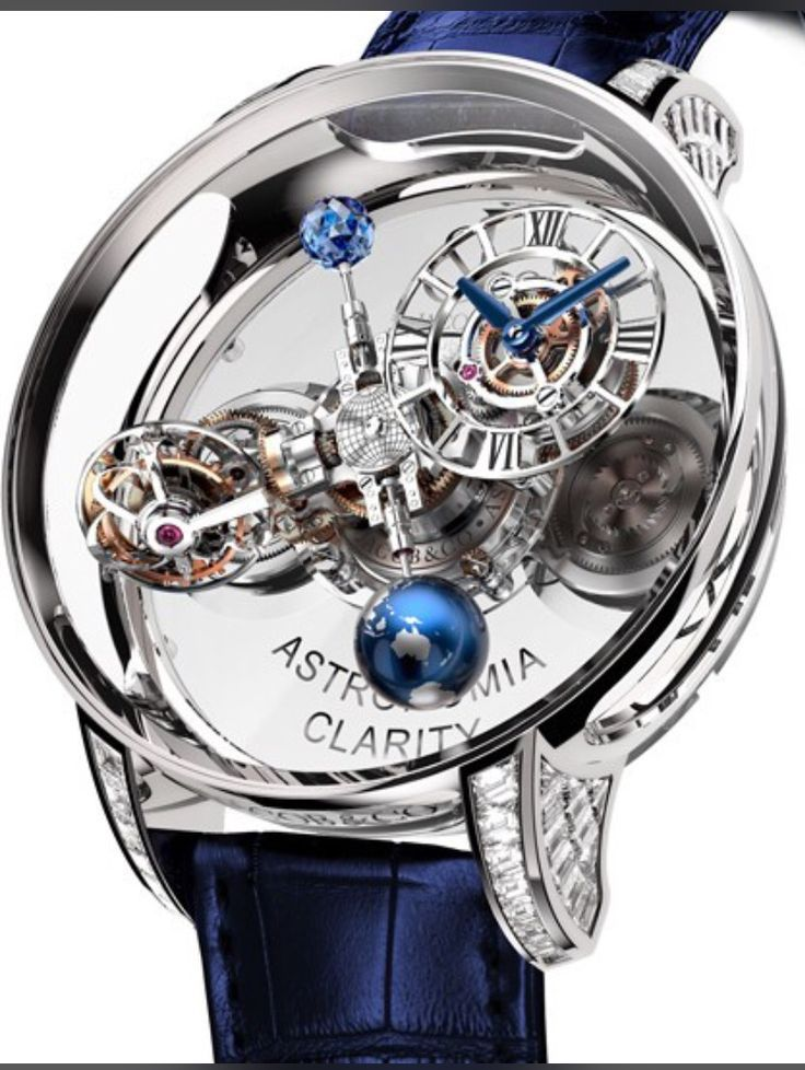 Jacob & Co arguably rebooted a trend for jewelery pieces among men by chiming with the hip hop community. The new crystal-cased Astronomia Clarity is a watch that might well point the way to a less-is-more future of haute joaillerie. - brands of watches for mens, watches for ladies, latest mens watch styles *ad