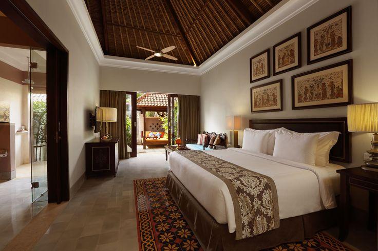 Deluxe Garden Suite Room