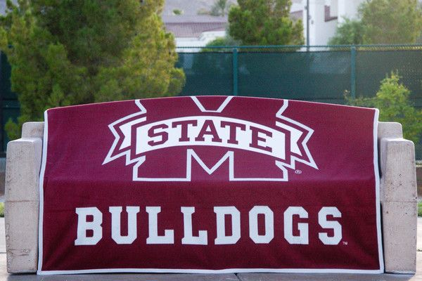 For each Mississippi State Bulldogs Blanket for a Blanket purchased, we donate a new, non-branded blanket to a person in need in the Mississippi area. Our nonprofit partners focus on three causes: veterans in need, housing/homelessness, and disaster relief. #MississippiState #Bulldogs #1for1