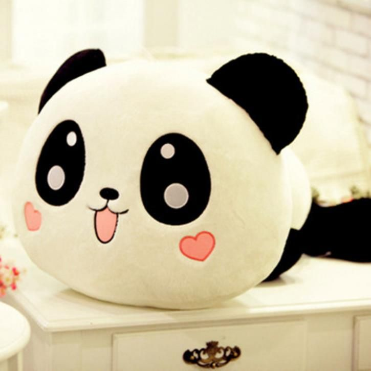 $9.09 (Buy here: https://alitems.com/g/1e8d114494ebda23ff8b16525dc3e8/?i=5&ulp=https%3A%2F%2Fwww.aliexpress.com%2Fitem%2FPlush-toy-doll-pillow-cushion-birthday-gift-cloth-doll%2F1736146274.html ) 28cm Cute cartoon panda plush toy doll, wearing red panda, large pillow cushions child, send birthday gifts, Christmas gifts for just $9.09