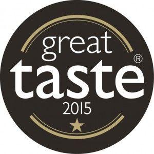 Tigg's has Won a Great Taste Gold Star!!!!! - Tigg's
