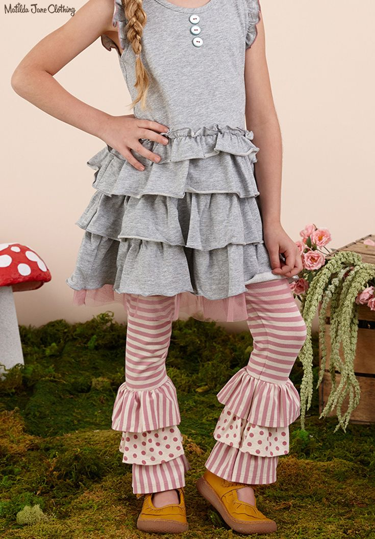 Once upon a time...Fall 2016: Whiskers Dress and Hidden Cottage Bennys