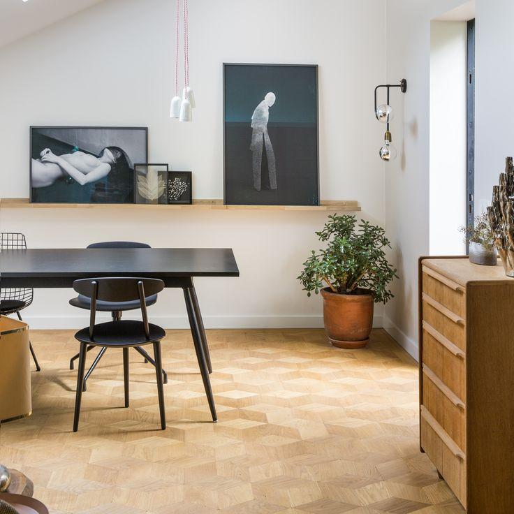 119 beste afbeeldingen van houten patroon vloeren - Kubus interieurs ...