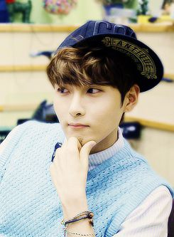Ryeowook, Super Junior, Bias