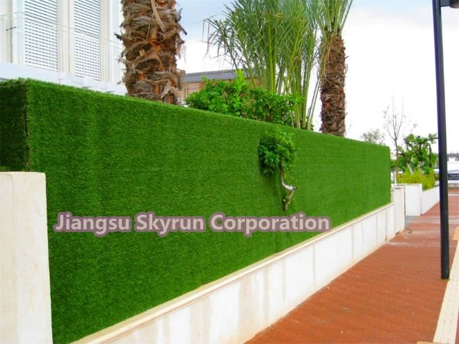 Green Artificial Turf Wall Decoration Murales Quinchos Pinterest Artificial Turf Wall