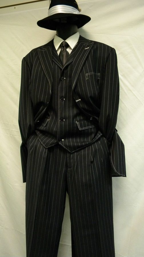 Best 25  Zoot suits ideas on Pinterest | Men's jackets, Suit ...