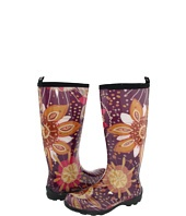 I need these galoshes, I could just march through the mud!