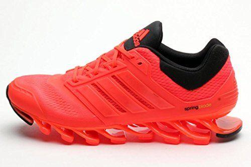 designer fashion 03e73 edd15 ... adidas Springblade Drive Men s Shoes Sol Red Black D73957 adidas  Springblade Drive Men s Shoes Sol ...