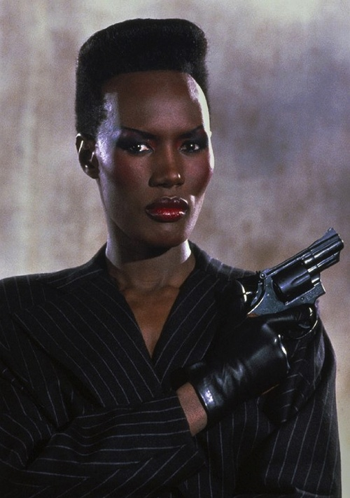 38 Best Grace Jones Looks Images On Pinterest Grace O 39 Malley Grace Jones And Style Icons