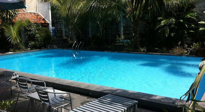 Santai saat liburan dengan hotel murah di Jogja fasilitas kolam renang