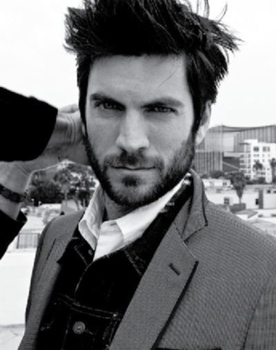 Wes Bentley  Siiiiiiiiiiiiiiiiigh!