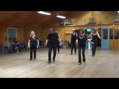 We Wanna Boogie - Andy Lee Lang, Sonny Burgess & D.J. Fontana - We Wanna Boogie - K&G Countrydancers Den Bosch