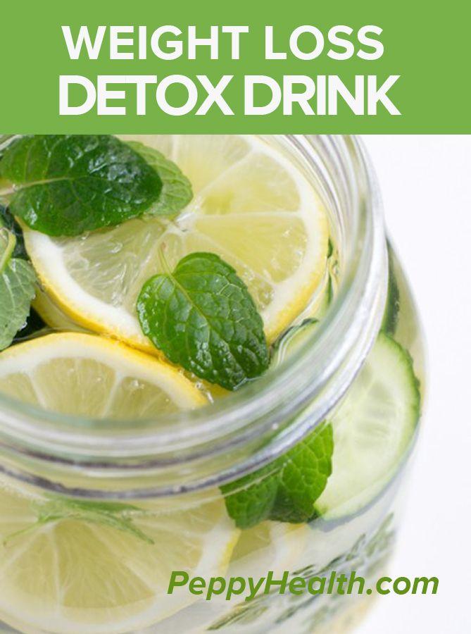 lemon water cleanse