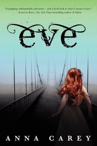 Eve - Anna Carey - 9780062048516 - Rotorua Books