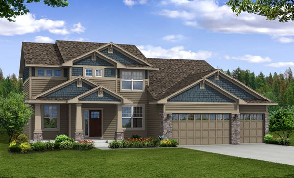 47 best lennar homes images on pinterest dream homes - Lennar homes interior paint colors ...
