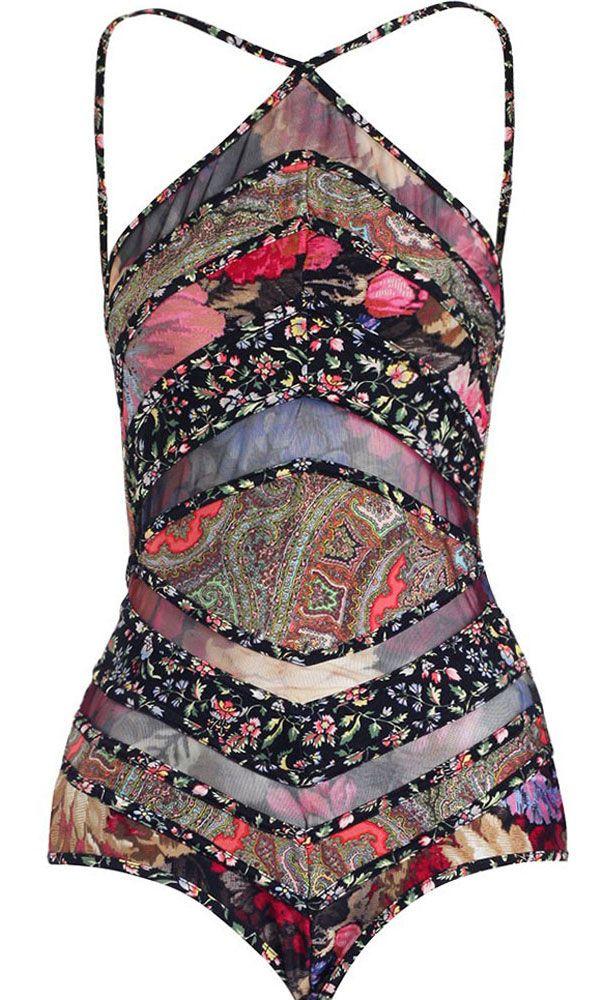 Mountek motion maxi dresses