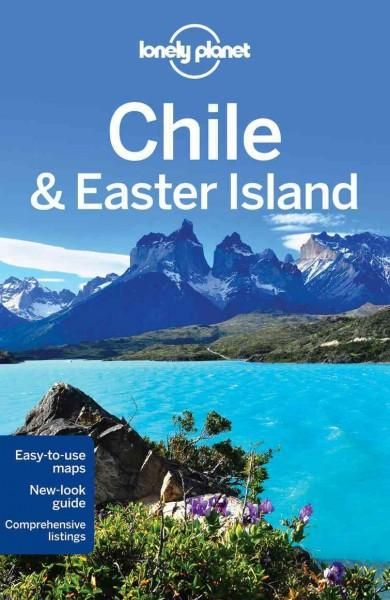 Lonely Planet: The world's leading travel guide publisher Lonely Planet Chile Easter Island is your passport to all the most relevant and up-to-date advice on what to see, what to skip, and what hidde