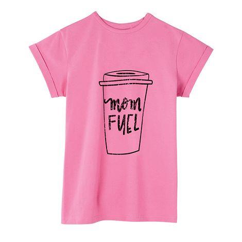 Mom Fuel Tee