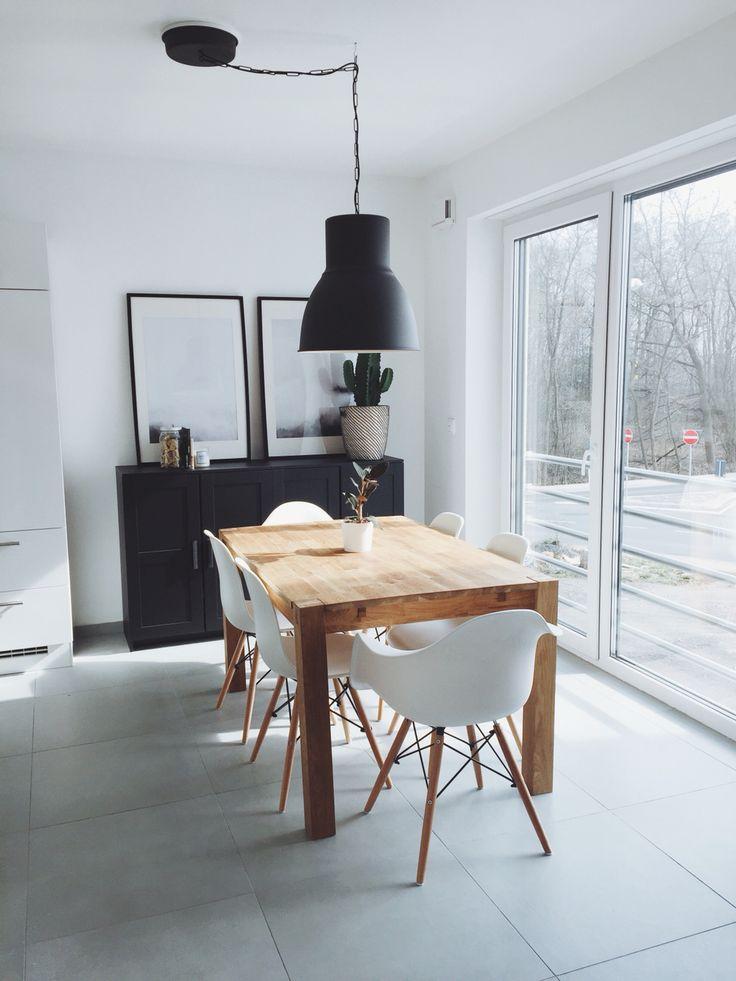 Scandinavian design inspired