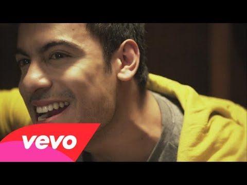 """Canción romántica """"Sólo tú"""" de Carlos Rivera (con letra)"""