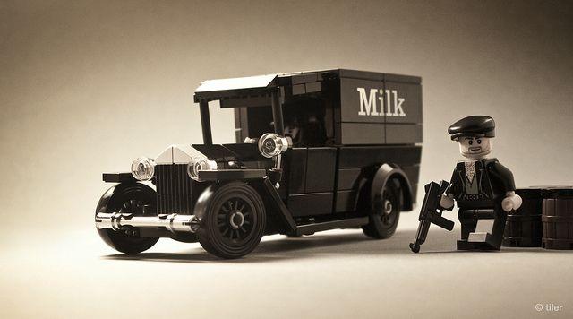~ Lego MOCs ~ 1930 by Calin