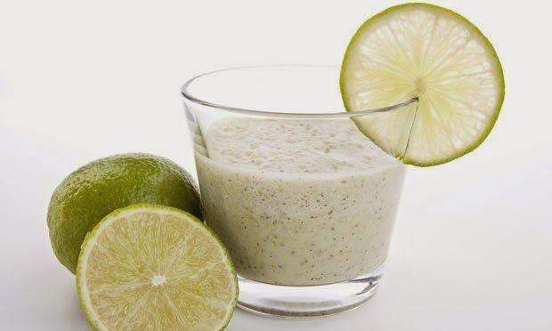 Para emagrecer: Como emagrecer até 5 kg com suco de limão e berinj...
