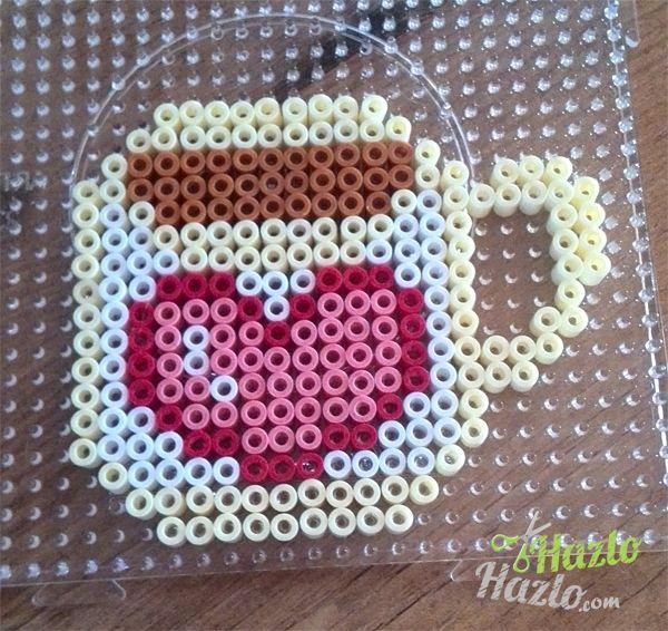 Coffee Cup - Heart