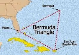 Il Pollaio delle News: Fallito il tentativo di attraversare il triangolo ...