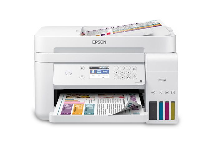 Best Home Printer 2020 The Top Printers For Home Use In 2020 Ink Tank Printer Tank Printer Printer Scanner