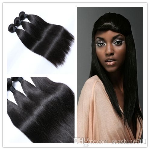 cheap 8a brazilian straight human hair ombre hair 2 tones straight brazilian weave 3 bundles 100g per pc no shedding human hair weave from seashine001 can help your hairs look thicker. brazilian hair weaves are made of human hairs. Using brazilian virgin hair weave and best human hair weave can make you feel more confident.