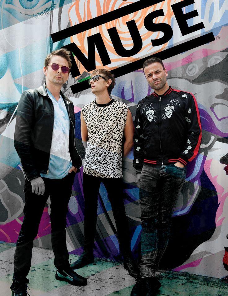 Muse ~ 2017