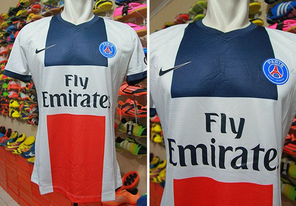 Jersey PSG Away 2013-2014 Rp 90.000  BB : 33241842 (A.n Ade Futsal & Soccer)  Call: 085658790893 WhatsApp : 082178006207
