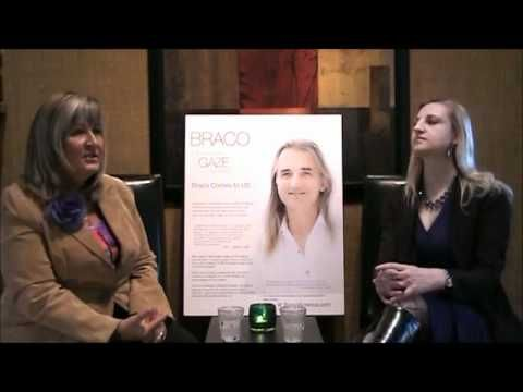 Healing Powers TV: Episode 6 with Paola Harris on Braco