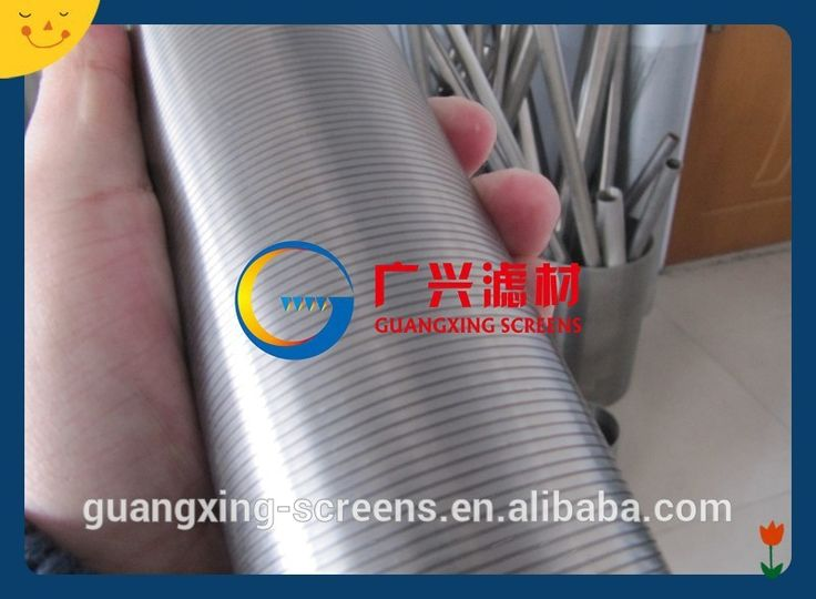 Wedge Wire Filter Candle With Slot 0.01mm Photo, Detailed about Wedge Wire Filter Candle With Slot 0.01mm Picture on Alibaba.com.