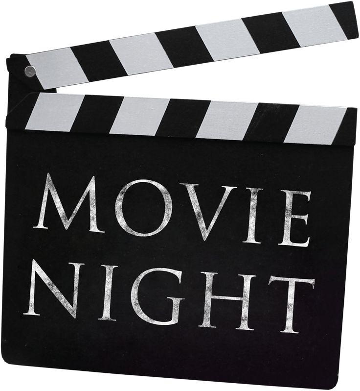 7 best clip art movie night images on pinterest movie nights rh pinterest com church movie night clipart church movie night clipart