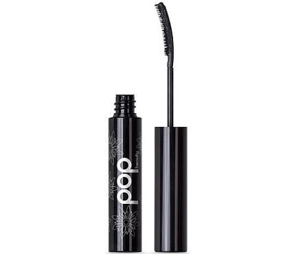 Shopping Guide: Best Mascaras. Separation, No Anxiety. We pored through the best separating mascaras and found that Pop Beauty No Clump Comb Mascara, $19, does just that, with a comb-style brush to tease apart lashes. Perfect for your daytime eye. #SelfMagazine