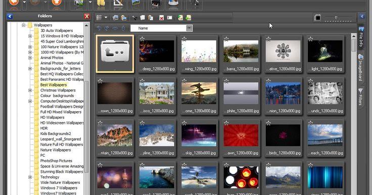 Το BonAView Free Photo Manager είναι μία εξαιρετική εφαρμογή γραφικών για τα Windows που μπορεί να παράγει υψηλής ποιότητας μικρογραφίες των εικόνων σας και να τις εμφανίσει διαδραστικά σε 3D . Οι κατηγορίες είναι το δυνατό σημείο της εφαρμογής και αποτελεί τον απλούστερο τρόπο για να οργανώσετε και να διαχειριστείτε τη συλλογή των φωτογραφιών σας η οποία μπορεί να είναι οποιουδήποτε μεγέθους από μερικές εκατοντάδες μέχρι μερικά εκατομμύρια φωτογραφίες με απεριόριστο αριθμό κατηγοριών. Για…